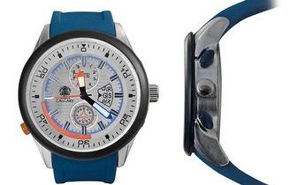 Relógio Calgary Daikoku Prix por apenas 18,90€ no Porto!