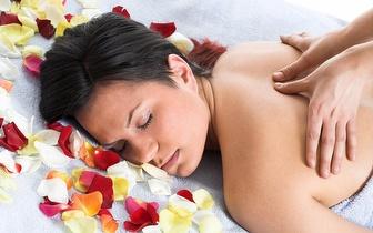 Massagem de Relaxamento por 17,50€ em Carnaxide!