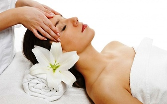 Massagem de Relaxamento por 17,50€ no Marquês de Pombal!
