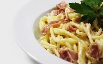 Almoço 100% Italiano com 10% de desconto em fatura na Figueira da Foz!