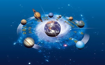 Curso de Astrologia por 9,90€em Alvalade!