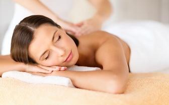 Massagem de Relaxamento de 30min por 9,90€ em Algés!