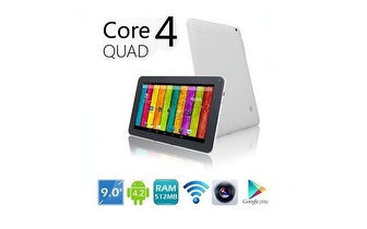 Tablet 9 ' Quad Core HDMI e Dual Camera por apenas 79€!