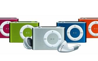 MP3 Com Leitura de Micro Cartão SD por apenas 4€!