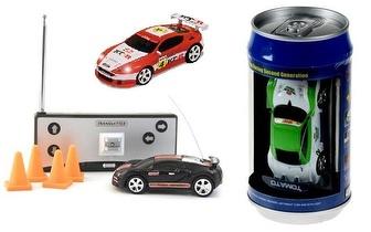 Mini Racer Telecomandado por 9,90€ com entrega em todo o país!