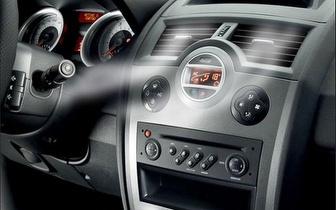Higienização de Condutas de Ar Condicionado por 23€ em Odivelas!