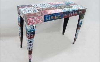 Mesa Vintage por 75€!