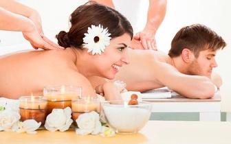 Massagem de Relaxamento para Casal (45min) por 18€ em Algés!