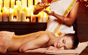 Massagem de Relaxamento de 30min por 12€ na Estrada de Benfica!