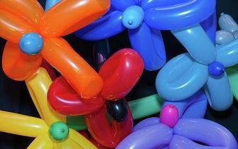 Festa de Aniversário em Casa 'Pinturas Faciais e Modelagens', para até 15 crianças por apenas 2,15€ por criança!