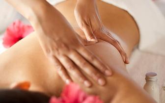 Massagem de Relaxamento com Bálsamo de Chocolate por 11,99€ junto ao Marquês de Pombal!