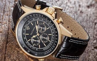 Relógio de Homem Yves Camani Calculatrice por apenas 74,90€!