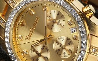 Relógio Senhora Yves Camani por apenas 67,90€!