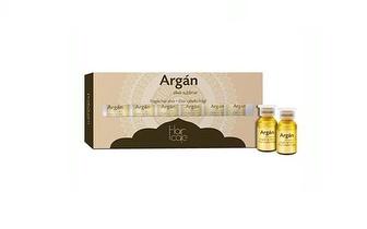 Ampolas para Cabelo Óleo de Argan por 13,50€!