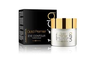 Creme Contorno de Olhos Gold Premier por 9,90€!