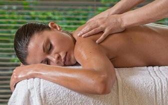 Pack de 3 Massagens de Relaxamento de 50 min por 29,90€ no Campo Pequeno!
