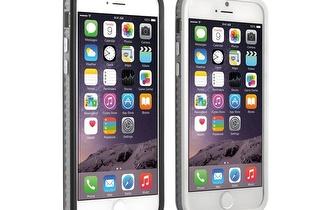 Proteja o seu Telemóvel: Bumper para Iphone 6 por 3€!