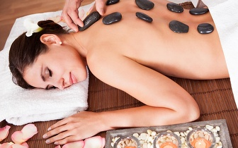 Pack de Relaxamento: 3 Massagens + 1 Tratamento de Rosto por 69€ em Benfica!