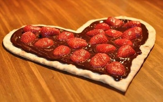 Menu Dia dos Namorados: Jantar para 2 Pessoas por 40€ na Beloura!
