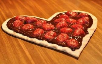 Menu Dia dos Namorados: Jantar para 2 Pessoas por 33€ na Beloura!