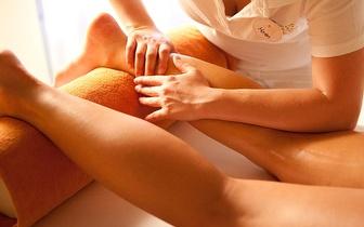 1 Sessão de Foto-derrames (IPL) +  2 Massagens STOP Derrames às pernas + 3 Sessões de Pressoterapia, por 39.90€ em Leiria!