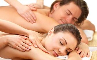 Especial Dia dos Namorados: Massagem de Relaxamento para Casal por 59€ no Marquês de Pombal!