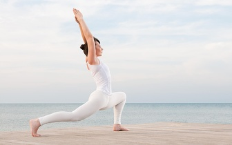 1 Mês de Aulas de Kundalini Yoga por apenas 19€ na Av. Infante Santos!