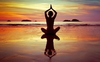 1 Mês de Aulas de Kundalini Yoga por apenas 19€ na Av. Defensores de Chaves!