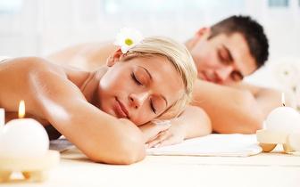 Workshop Massagem Sensual para Casal por 26€ em Leiria!
