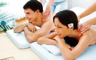 Especial Dia dos Namorados: Massagem com Pindas Chinesas para Casal, apenas 39,90€ próximo do Marquês de Pombal!