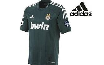 Adidas Camisola Oficial Real Madrid da 9ªChampions, apenas 28,50€! Entrega em todo o País!