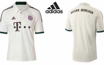 Camisola Oficial Bayer Munchen Junior por apenas 26,50€! Entrega em todo o País!