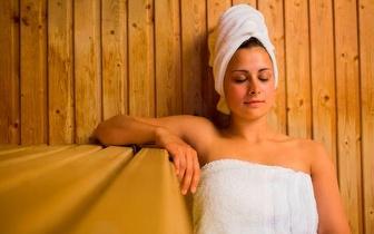 Sinta-se Bem: 9 Tratamentos Corporais + 3 Saunas por 29€ em Faro!
