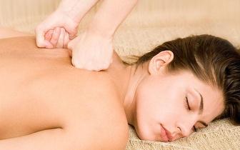 Massagem Chinesa Tui Na por apenas 35€ no Rato!
