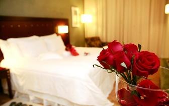 Fim-de-semana de Romance: 2 Noites inesquecíveis por 125€ em Viseu!