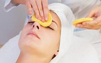Hidrate a sua Cara: Limpeza de Pele Profunda apenas 15€ em Almada!