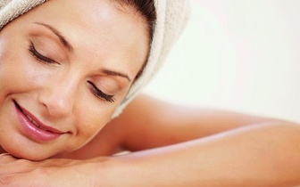 Massagem de Relaxamento com Bálsamo de Cereja por apenas 13€ em Alcântara!
