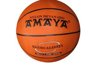 Bola Basquetebol Marca Amaya por apenas 5,49€!