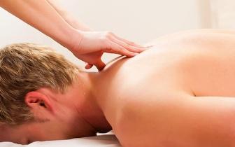 Massagem Terapêutica ao Corpo Inteiro apenas 17€ em Guimarães!