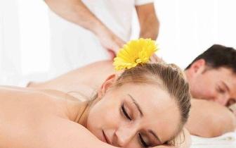 Massagem Tântrica para 2 pessoas por apenas 60€ no Campo Pequeno!