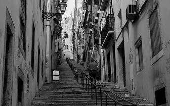Walk Tour em Lisboa com Guia + Degustação de Petiscos por 25€/pessoa!