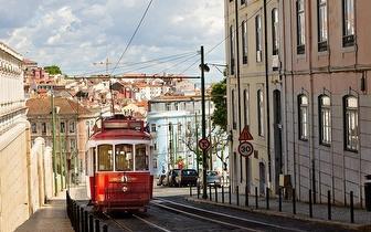 Walk Tour para Grupos em Lisboa com Guia + Degustação de Petiscos por 19€/pessoa!