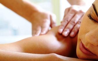 Massagem de Relaxamento de 50min por 19€ na Avenida da República!