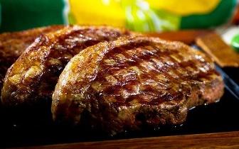 Almoço: Entradas + Grelhada Mista apenas 7,50€ junto a Sete Rios!