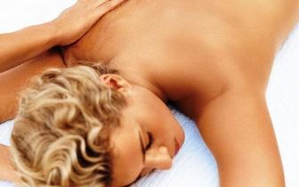 Massagem Terapêutica de 60min por apenas 15€ em Lisboa!