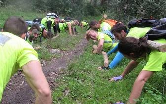 5 treinos TFM Military Fitness para 2 por apenas 24,99€ em Lisboa!