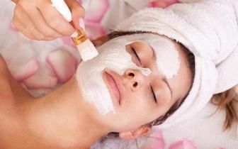 Limpeza Facial THALGO + Massagem Pés e Pernas por 32,90€!