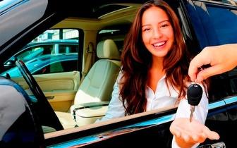 Mime o seu carro: Check up + Carga A/C + Lavagem por apenas 29€ no Cacém!