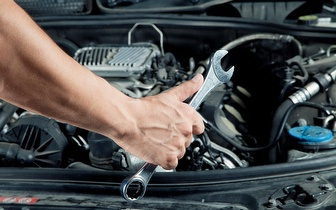 Cuide do seu carro: Revisão Completa + Check Up + Lavagem por 199€ no Cacém!