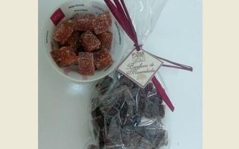 Pack 2 de Embalagens de Bombons de Marmelada Gourmet por 6€!